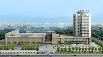 中国人民解放军第三O六医院皮肤科