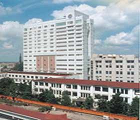 蚌埠医学院附属医院皮肤科