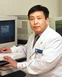 张建中北京大学人民医院